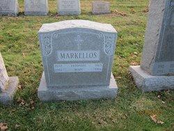 Antonios Markellos