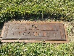 Joseph T Reynolds
