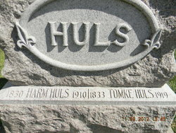 Harm Huls