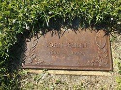 John Flinn