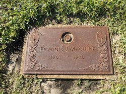 Francis J Maguire