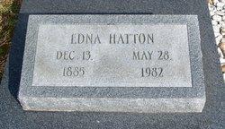 Edna Hatton