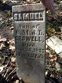 Samuel Crowell