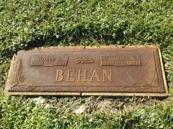 Joseph R Behan