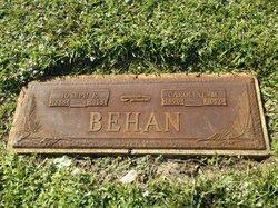 Caroline M Behan