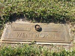 George B Wentworth