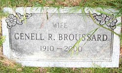 Genell R. Broussard