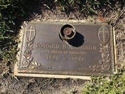 Edward B Rathbun