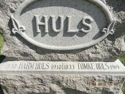 Tomke Huls