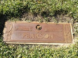 Joseph C Pearson