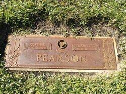 Frances M Pearson