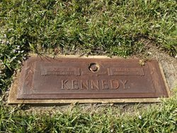 Hazel A Kennedy