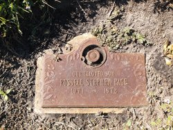 Russell Stephen Page