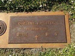 Darlene J Pfister