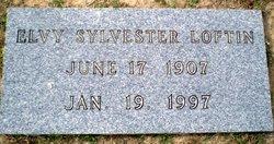 Elvy Sylvester Loftin