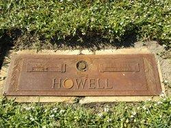 Jeanette Howell