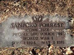 James Sanford Forrest