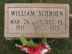 William Schroen