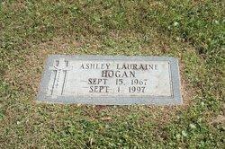 Ashley Lauraine Hogan