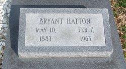 Bryant Hatton
