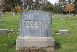 Howard Francis Brady