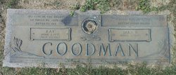Charles Ray Goodman