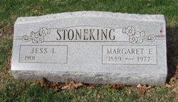 Margaret E Stoneking