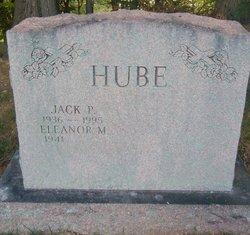 Jack Phillip Hube