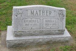 Minola M <I>Long</I> Mather