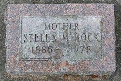 "Estella Maude ""Stella"" <I>Stuck</I> Hock"