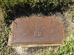 Henry Levy