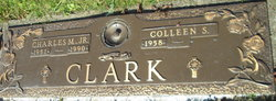 Charles M Clark, Jr
