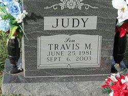 Travis Mason Judy