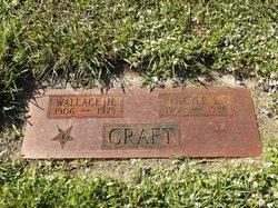 Wallace Hamilton Craft
