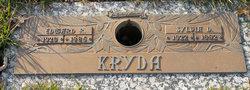 Edward R Kryda