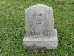 William Edward Van Dyke