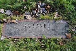 M. Valerie <I>Zerbe</I> Gardner