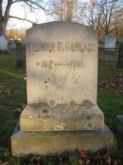 Thomas Berry Garland