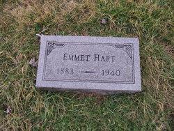 Emmet Carey Hart