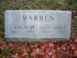Glen Ardell Warren