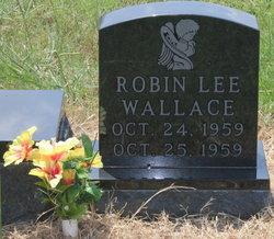 Robin Lee Wallace