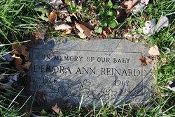 Debora Ann Reinard