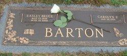 Easley Bruce Barton