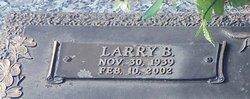 Larry B Fincher