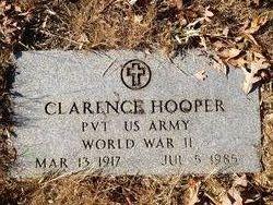 Clarence Hooper