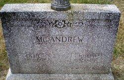 Joseph McAndrew