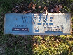 William Henry Wineke