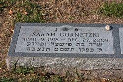 Sarah Gornetzki