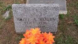 Hazel A Mourn