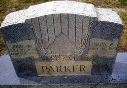John W Parker